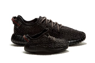 #hypebeastkids: Here's How Much the Toddler-Sized Yeezy Boost 350 Will Cost You