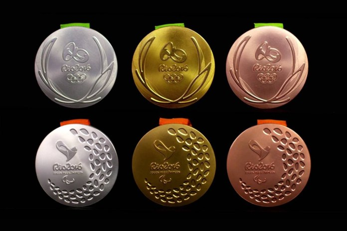 Japan May Craft Its Olympic Medals From Old Smartphones