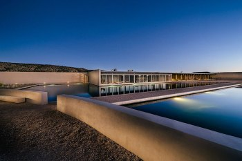 Tom Ford Is Selling His Santa Fe Ranch