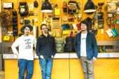 Tommy Guerrero & Taichi Fujimatsu's AS2OV Team up for a Rugged Backpack