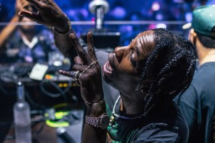 Travis Scott Announces New Date for 'Birds in the Trap Sing McKnight' With Tour Dates