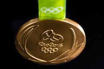 Going for Gold: Find out the True Value Behind Rio's Olympic Gold Medal