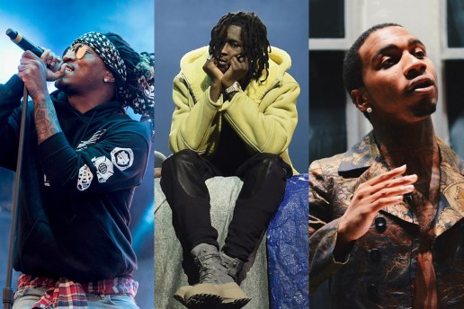 YUHHH! A Guide to the History of Turn-Up Rap