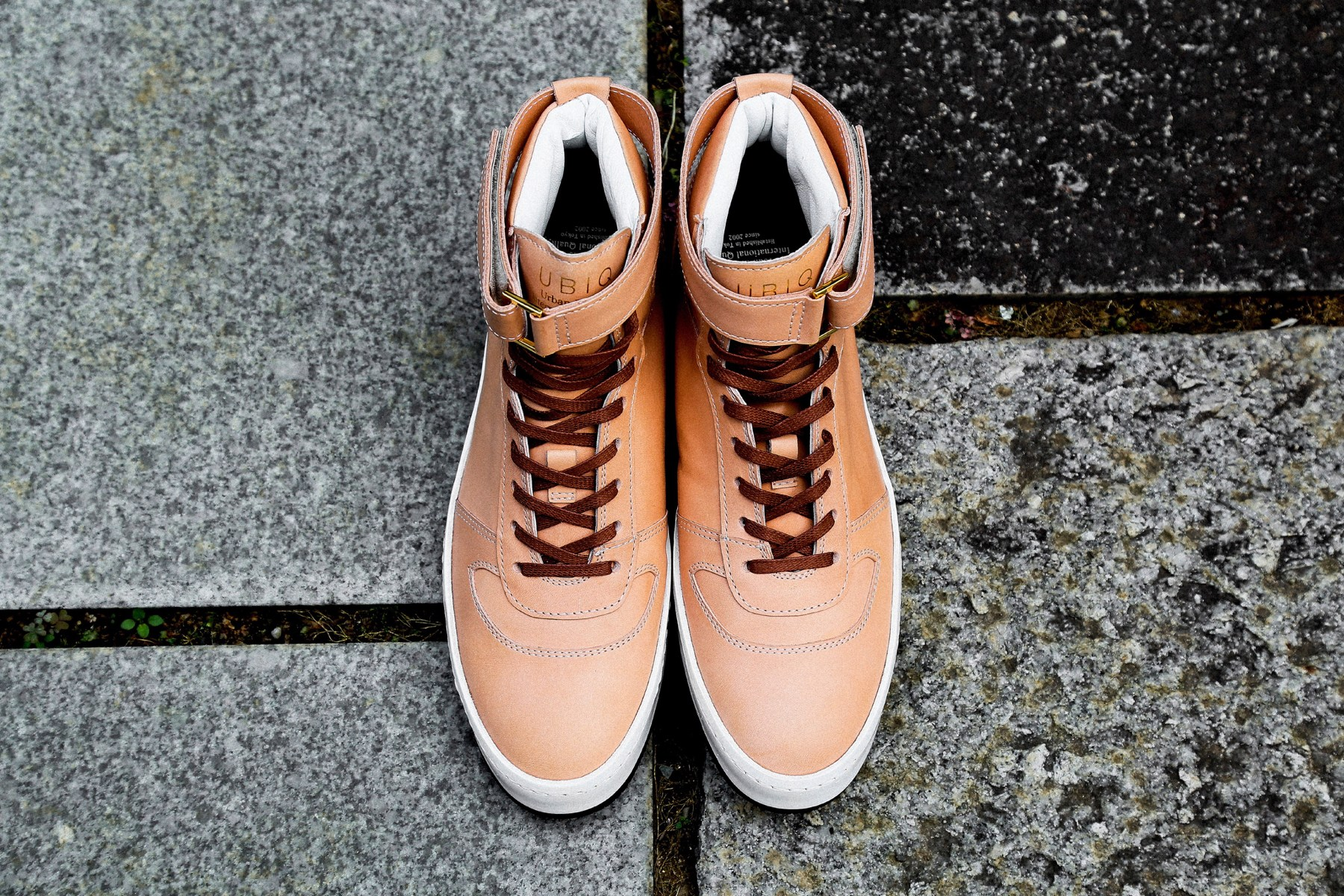 UBIQ's MADE in JAPAN Series Introduces the VAGET J