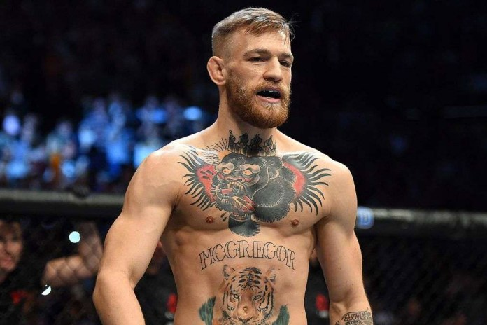 Conor McGregor Wins the UFC 202 Rematch Fight Against Nate Diaz