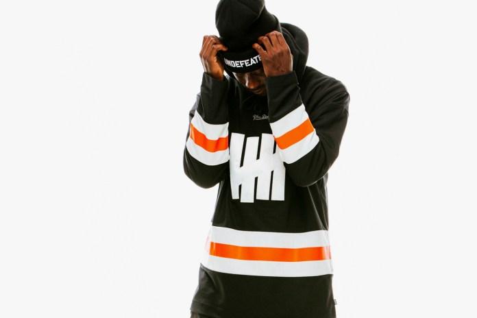 Undefeated Offers Eclectic Sport and Military Pieces for the 2016 Fall Season