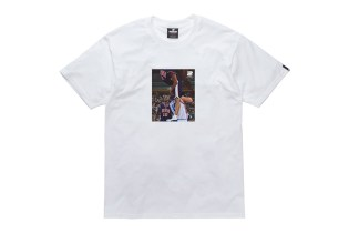 UNDEFEATED Joins the Olympic Festivities With Thematic Tees