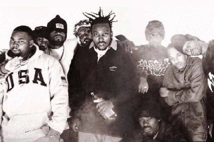 This Unreleased Wu-Tang Clan Freestyle From 1997 Will Blow Your Minds