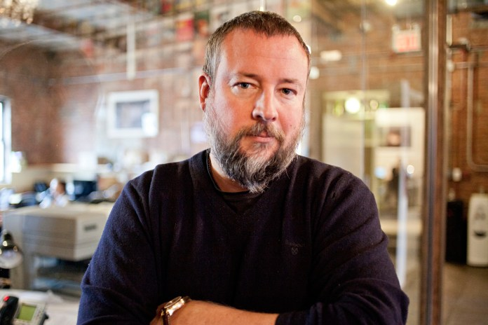 Vice Will Attempt to Take on the Evening News Giants With Upcoming 'Vice News Tonight'