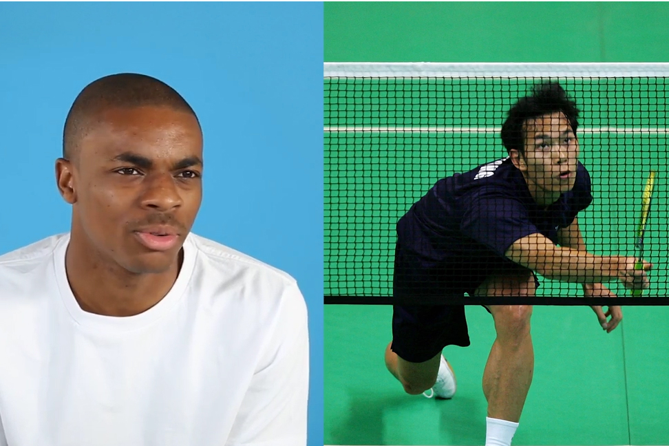 Watch Vince Staples Critique the 2016 Rio Olympics