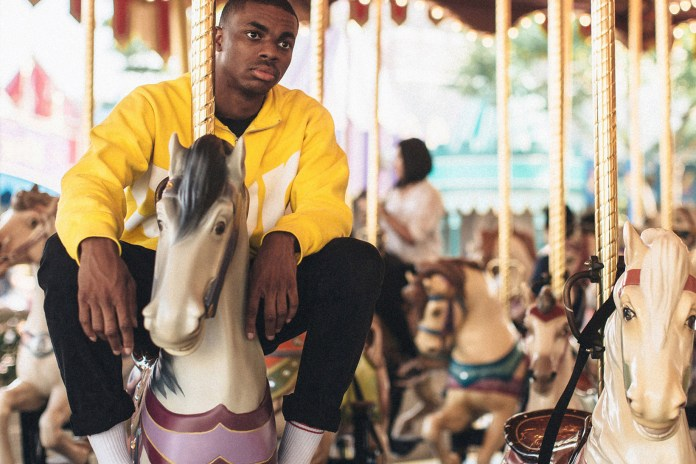 """Vince Staples Releases Extended Edition of """"06"""" Through Adult Swim"""