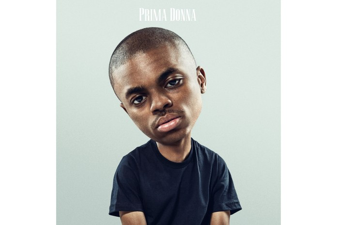 Vince Staples Shares 'Prima Donna' Project via Apple Music