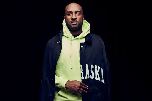 "Virgil Abloh Is Having a ""Young-Life Crisis"""