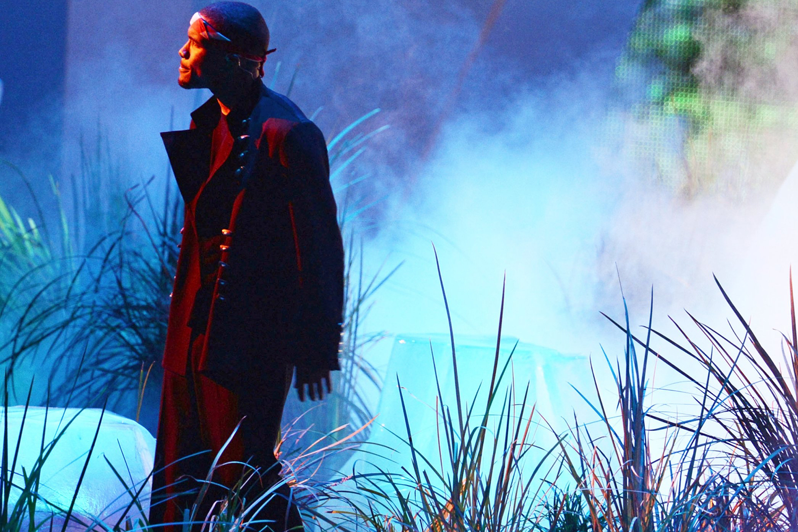 POLLS: Was Frank Ocean's Album Worth the Wait?