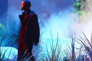 POLLS: Was Frank Ocean's Album Worth the Wait?