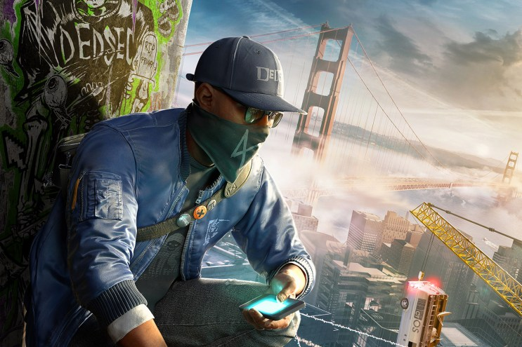 Take a Look at This Striking Gameplay Walkthrough for 'Watch Dogs 2'