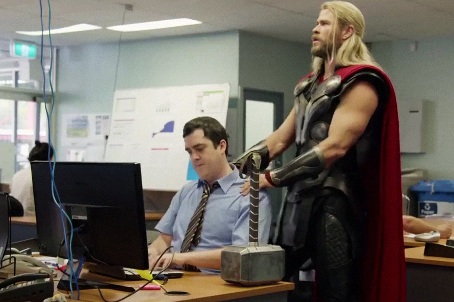 See Why Thor and Hulk Were Missing From 'Captain America: Civil War'