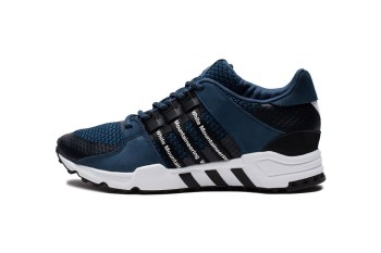 """White Mountaineering Puts a """"Dark Marine"""" Spin on the adidas Originals EQT Running Support '93"""
