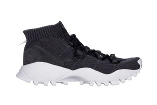 White Mountaineering x adidas Originals SeeULater Boot