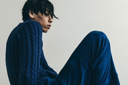 wisdom's 2016 Fall/Winter Collection Redefines the Look of Modern Labor