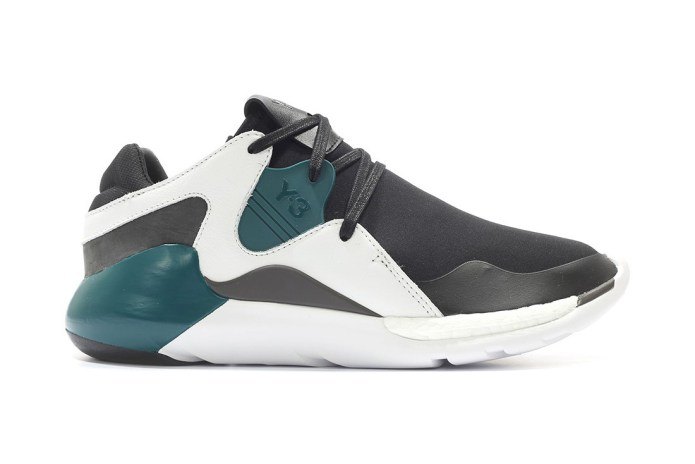 Y-3 Drops an EQT-Inspired QR BOOST
