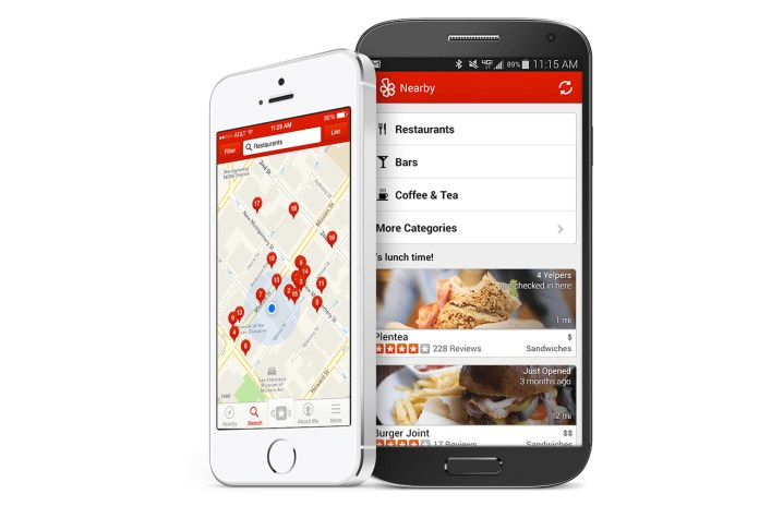 Yelp Will Soon Let You Skip the Line at Restaurants
