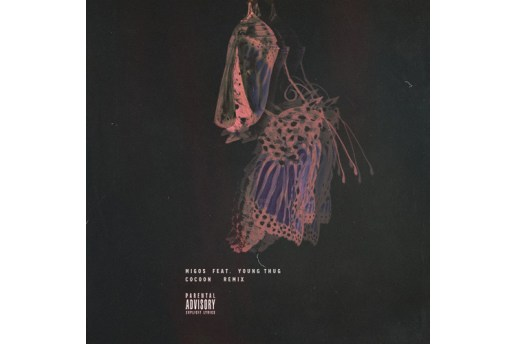 "Migos Taps Young Thug for the ""Cocoon"" Remix"