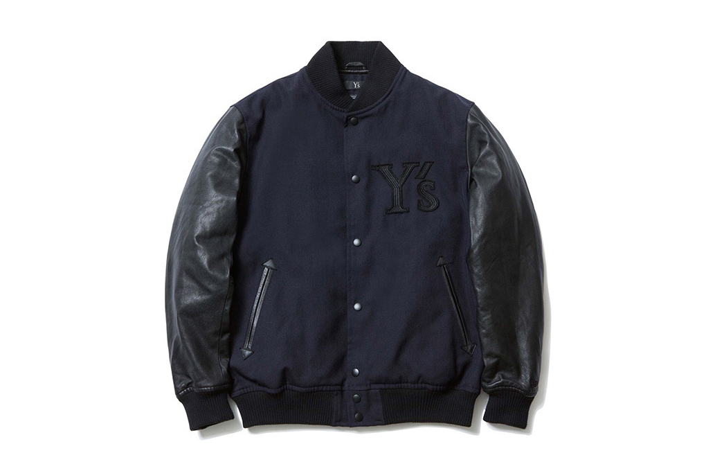 Y's by Yohji Yamamoto & New Era Join Forces on Winter Essentials