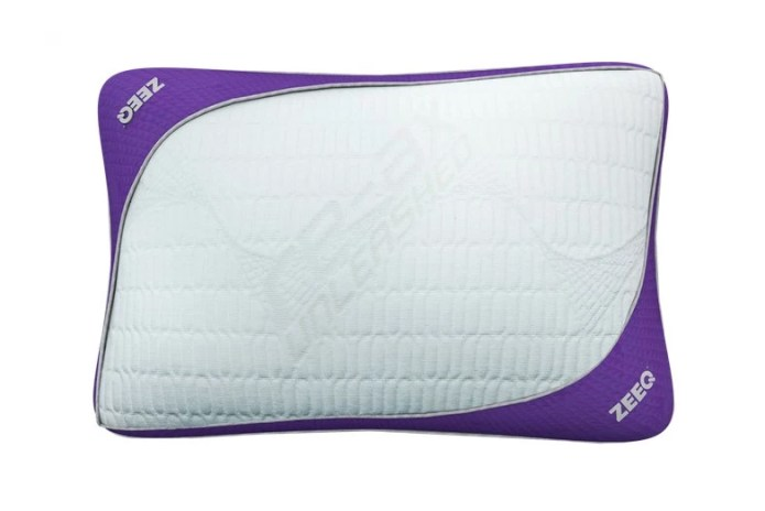 This Smart Pillow Lets You Stream Music Only You Will Hear