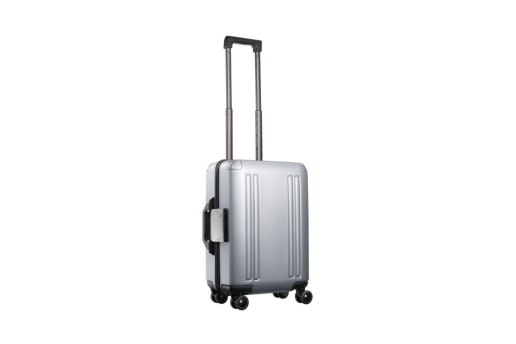 Zero's New ZRO Line of Suitcases Focuses on Form and Function