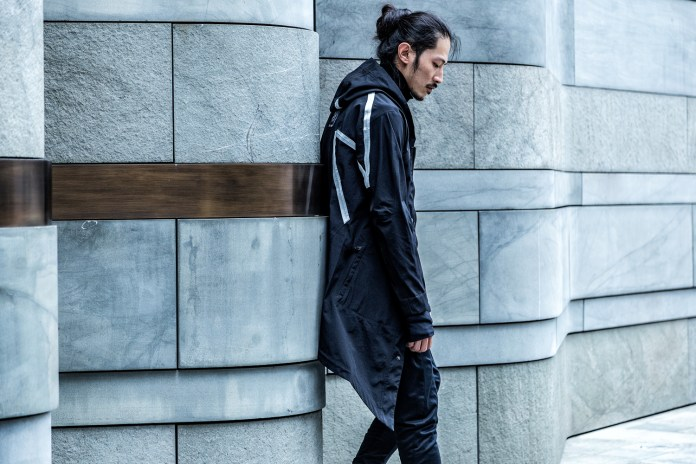 11 by Boris Bidjan Saberi Brings High-End Sensibilities to the Street