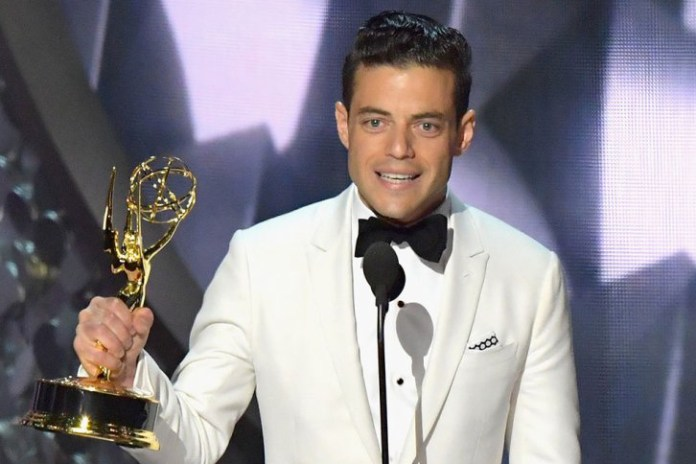 Here Are All the Winners of the 2016 Emmy Awards