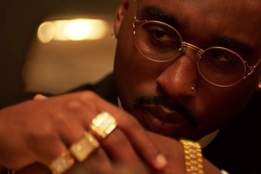 The World Remembers the Life of 2Pac in This New 'All Eyez on Me' Trailer