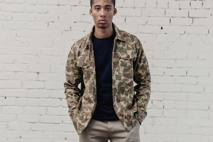 3sixteen's 2016 Fall/Winter Collection Diversifies Its Range