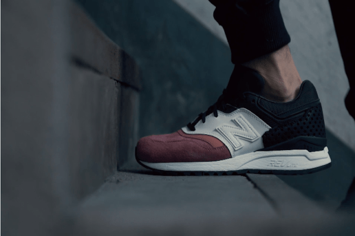 New Balance Releases Limited Edition With Taiwanese Brand PHANTACi