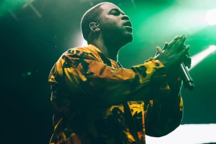Relive Lollapalooza in A$AP Ferg's 360-Degree Video