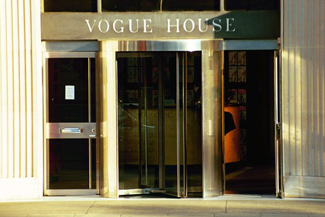 Go Behind the Scenes of British Vogue in This New Documentary