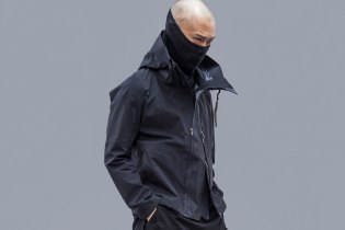 ACRONYM 2016 Fall/Winter Collection