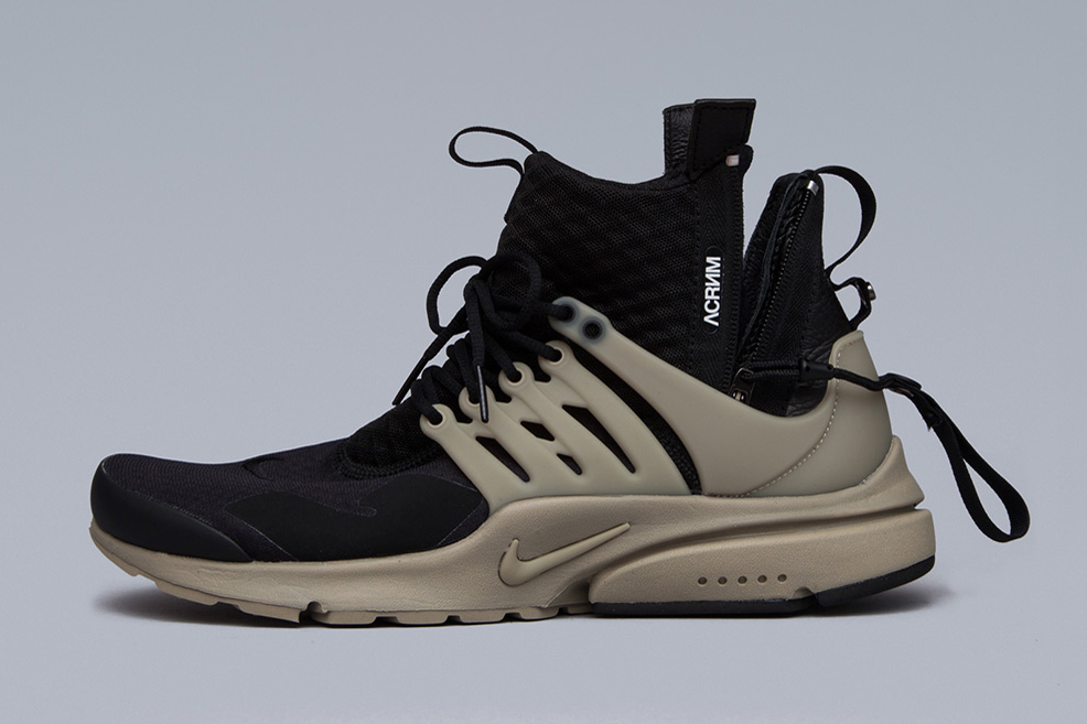 Nike Presto Acronym