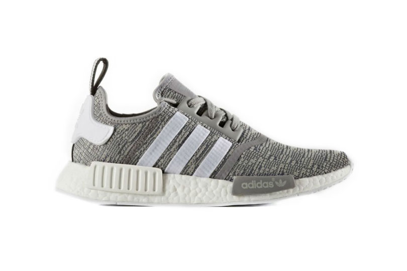 """The adidas Originals NMD R1 """"Glitch"""" Is Set to Release in 2017"""