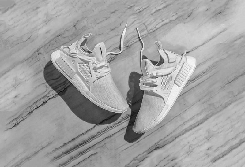 adidas Originals Announces Five Black Friday NMD XR1 Releases