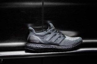 adidas Is Bringing the Color Boost Sole to the Ultra Boost