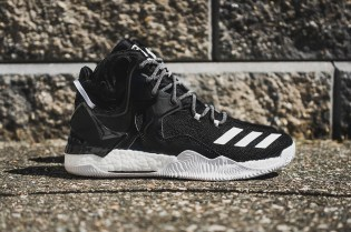 adidas's D Rose 7 Dons a Colorway of the New York Knicks' Crosstown Competition