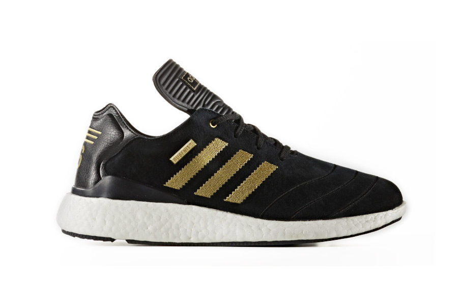 adidas Brings in a Decade Alongside Dennis Busenitz With Celebratory Colorway
