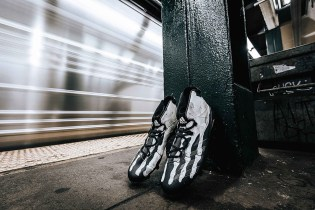 adidas Football Unearthed Pack Ready to Drop Before Halloween