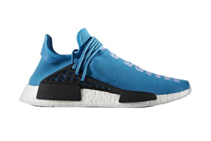 The Next adidas Hu NMD Goes Sky Blue