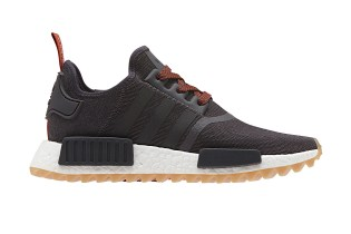 adidas Debuts the NMD R1 Trail in Two Colorways