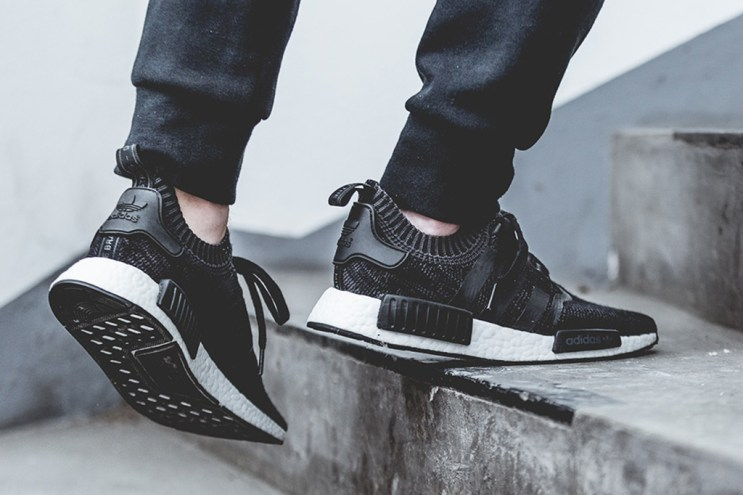 """The adidas NMD """"Winter Wool"""" Collection Is on Its Way"""