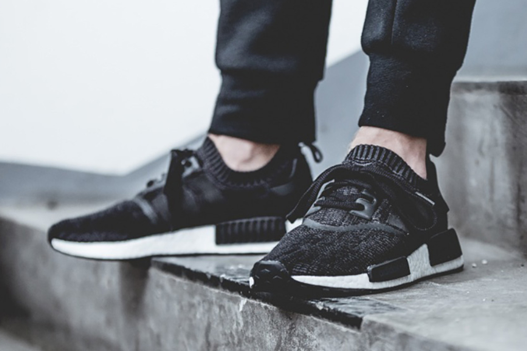 Cheap Adidas NMD_XR1 PK W Maroon Burgundy UK 3 4 5 6 7 BB2368