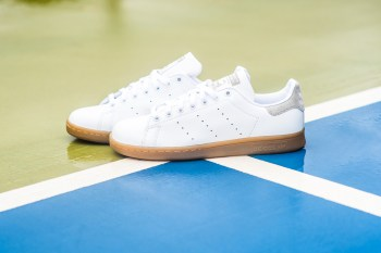 A Closer Look at the Gum-Soled adidas Originals Stan Smith